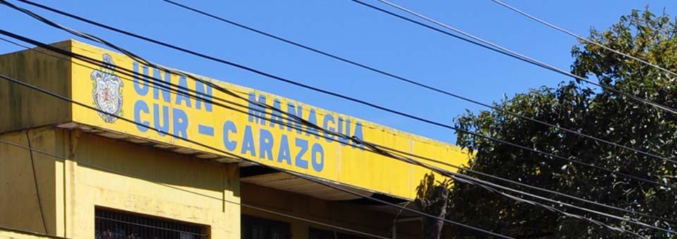 Taller sobre contenidos digitales en la UNAN (Nicaragua)